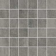 Grava Grey Mosaic Matt