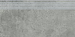 NEWSTONE GREY STEPTREAD